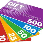 Customer loyalty with gift cards